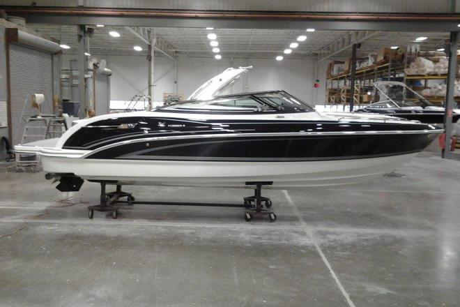 2016 Formula 240 Bow Rider - For Sale at Lake of the Ozarks, MO 65065 - ID 98575