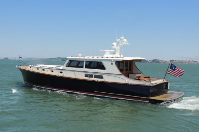 2005 Vicem 58 CLASSIC - For Sale at Sausalito, CA 94965 - ID 98517