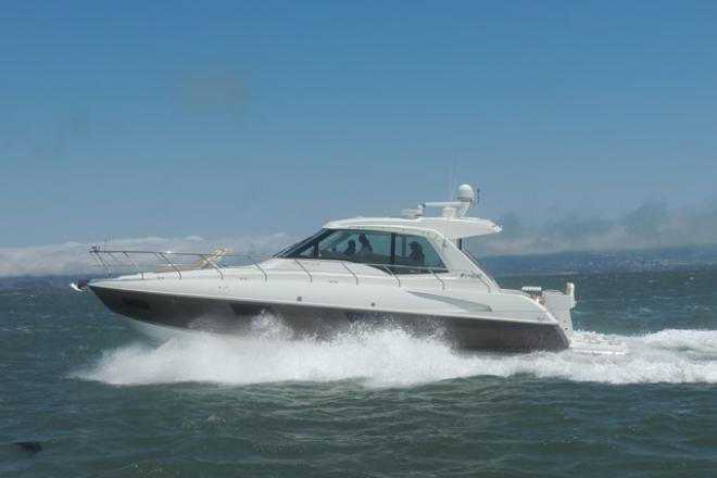 2014 Cruisers 48 CANTIUS - For Sale at Sausalito, CA 94965 - ID 98740