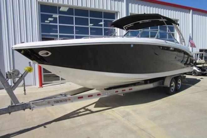 2011 Cobalt 296 - For Sale at Lake Ozark, MO 65049 - ID 98934