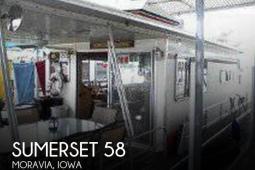 1981 Sumerset Houseboats 58