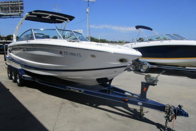 2014 Cobalt A28 - For Sale at Lewisville, TX 75077 - ID 99263