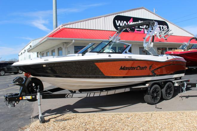 2016 Mastercraft X30 - For Sale at Lake of the Ozarks, MO 65065 - ID 99465