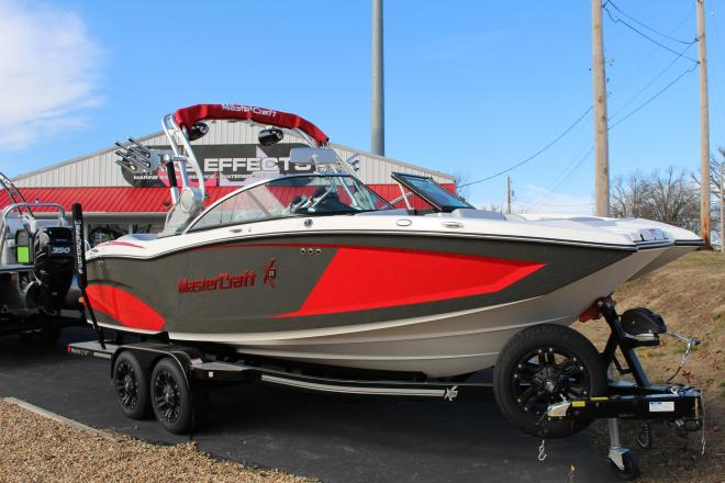 2016 Mastercraft X23 - For Sale at Lake of the Ozarks, MO 65065 - ID 99467