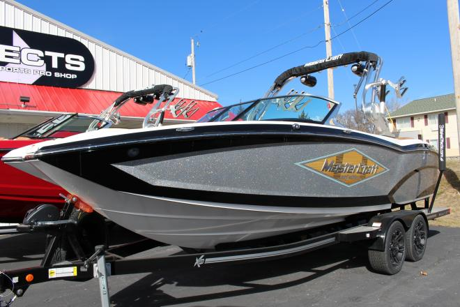 2016 Mastercraft X23 Surf Edition - For Sale at Lake of the Ozarks, MO 65065 - ID 99547
