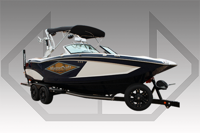 2016 Mastercraft X23 - For Sale at Lake of the Ozarks, MO 65065 - ID 99552