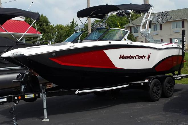 2016 Mastercraft X23 - For Sale at Lake of the Ozarks, MO 65065 - ID 99555