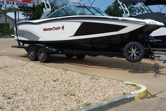 2016 Mastercraft X26 - For Sale at Lake of the Ozarks, MO 65065 - ID 99556
