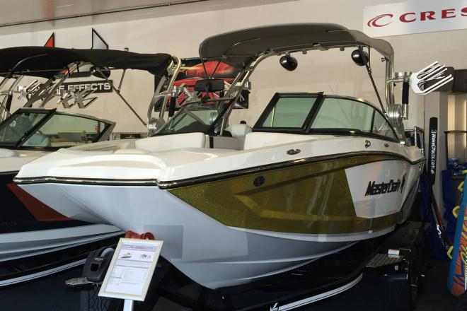 2016 Mastercraft X20 - For Sale at Lake of the Ozarks, MO 65065 - ID 99557
