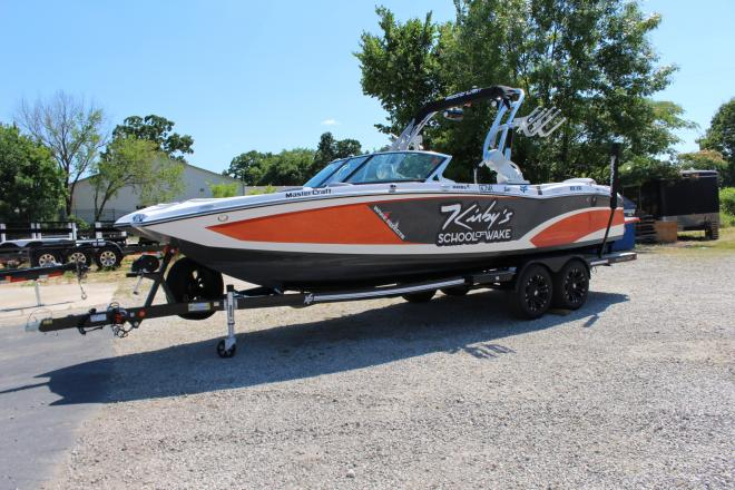 2016 Mastercraft X46 - For Sale at Lake of the Ozarks, MO 65065 - ID 99667