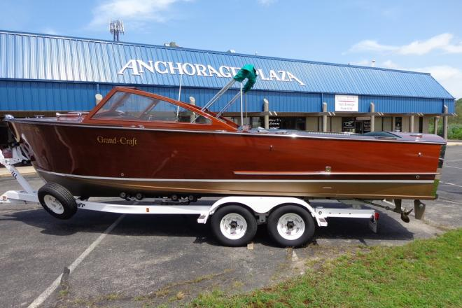 2009 Grand Craft 26 Luxury Sport - For Sale at Holland, MI 49422 - ID 99782