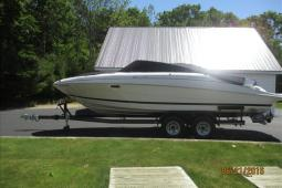2010 Four Winns H260 Bowrider