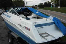 1989 Cobalt 243