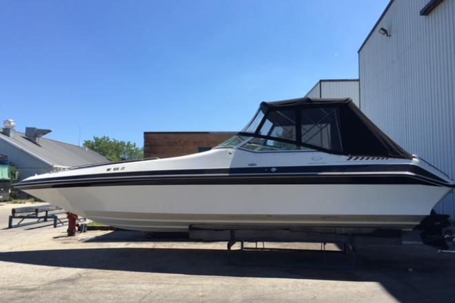1997 Envision 3200 - For Sale at Winthrop Harbor, IL 60096 - ID 100169