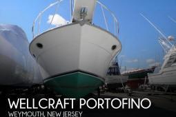 1994 Wellcraft Portofino