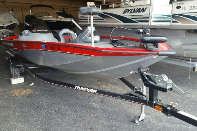 2010 Tracker 175PTTXW - For Sale at Pewaukee, WI 53072 - ID 99897