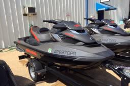2014 Sea Doo GTX™ Limited 215 260
