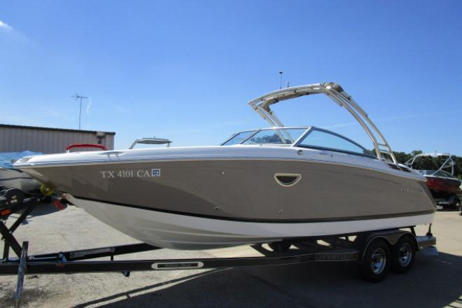 2012 Cobalt 26SD - For Sale at Lewisville, TX 75077 - ID 100745