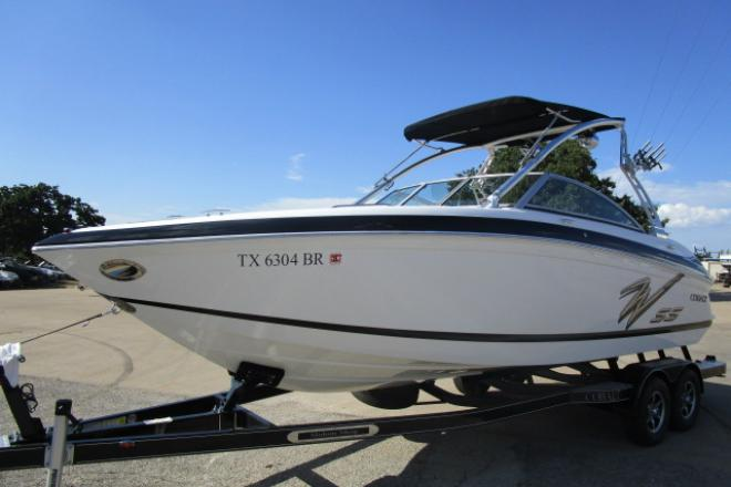 2011 Cobalt 242 WSS - For Sale at Lewisville, TX 75077 - ID 100746