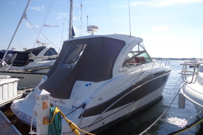 2014 Cruisers 380 EXPRESS - For Sale at Sturgeon Bay, WI 54235 - ID 101399