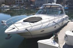 2006 Cruisers 42 EXPRESS
