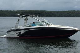 2010 Cobalt 242WSS