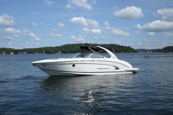 2013 Regal 3200 Bowrider - For Sale at Osage Beach, MO 65065 - ID 102049