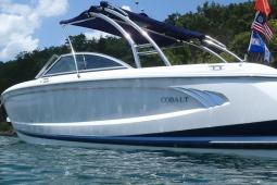 2013 Cobalt A28