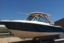 2013 Pursuit 265DC