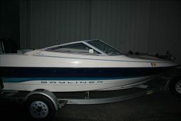 1995 Bayliner 1704 SF