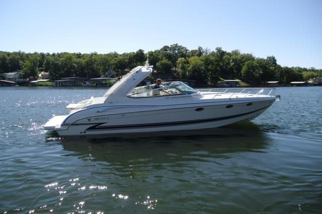 2012 Formula 370 Super Sport - For Sale at Lake of the Ozarks, MO 65065 - ID 99069