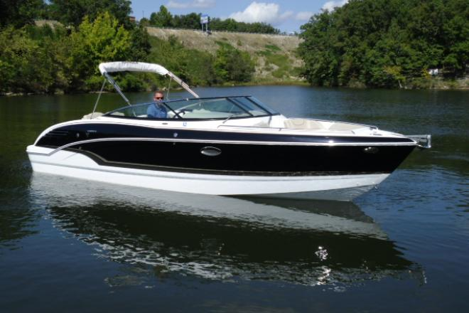 2011 Formula 290 Bow Rider - For Sale at Lake of the Ozarks, MO 65065 - ID 103547