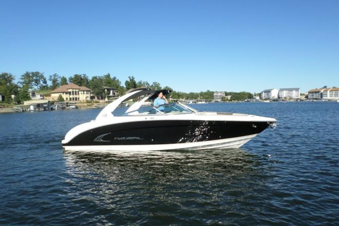 2013 Regal 3200 Bowrider - For Sale at Osage Beach, MO 65065 - ID 103872