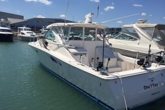 2013 Tiara 3600 OPEN - For Sale at Winthrop Harbor, IL 60096 - ID 103985
