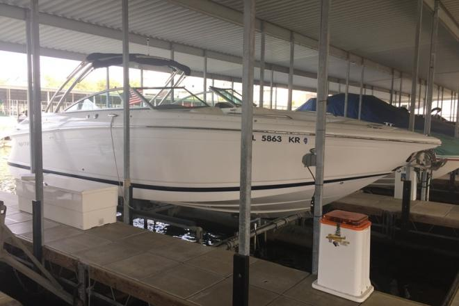 2014 Cobalt 302 - For Sale at Lake Ozark, MO 65049 - ID 104412