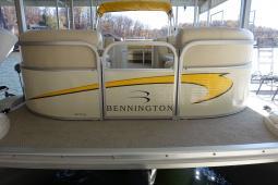 2007 Bennington 2575RL