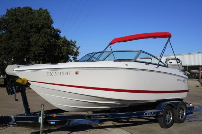 2012 Cobalt 210 - For Sale at Lewisville, TX 75077 - ID 105586