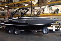 2016 Regal 2300RX Surf Boat