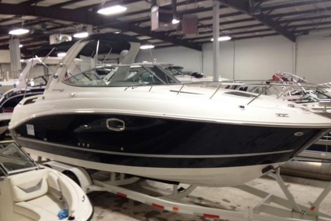 2012 Sea Ray 260 SUNDANCER - For Sale at Round Lake, IL 60073 - ID 105230
