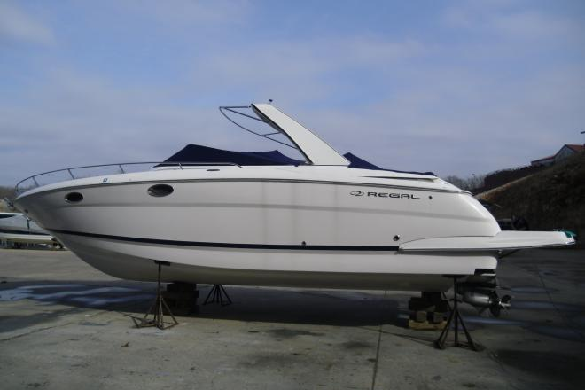 2011 Regal 3350 - For Sale at Lake of the Ozarks, MO 65065 - ID 105954