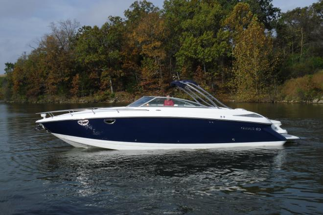 2008 Cobalt 323 - For Sale at Lake of the Ozarks, MO 65065 - ID 105956