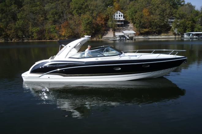 2011 Formula 350 Sun Sport - For Sale at Lake of the Ozarks, MO 65065 - ID 105958