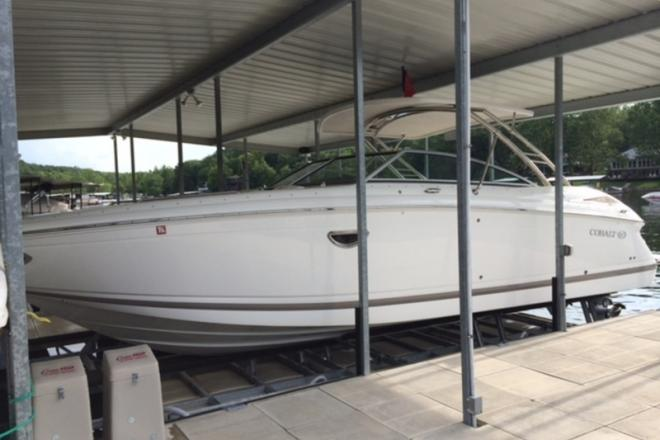 2012 Cobalt 302 - For Sale at Lake Ozark, MO 65049 - ID 106050