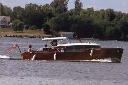 1949 Chris Craft Express