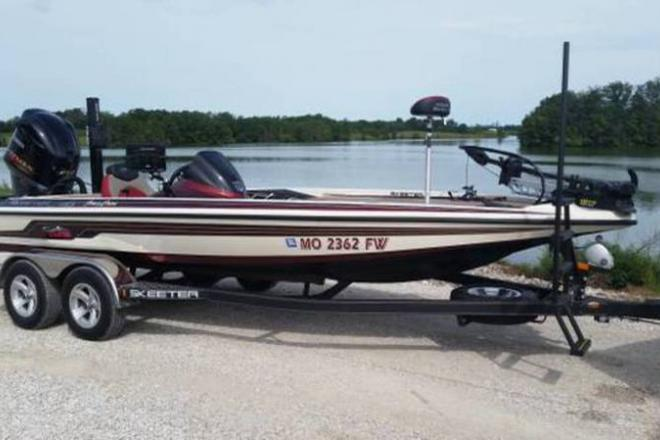 2014 Skeeter FX 20 - For Sale at Durham, MO 63438 - ID 106222