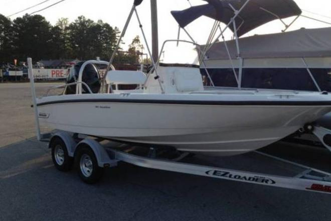 2013 Boston Whaler 180 Dauntless - For Sale at Asheville, NC 28801 - ID 106280