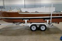1965 Chris Craft Super Sport