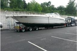2000 Sea Ray 500 Sundancer