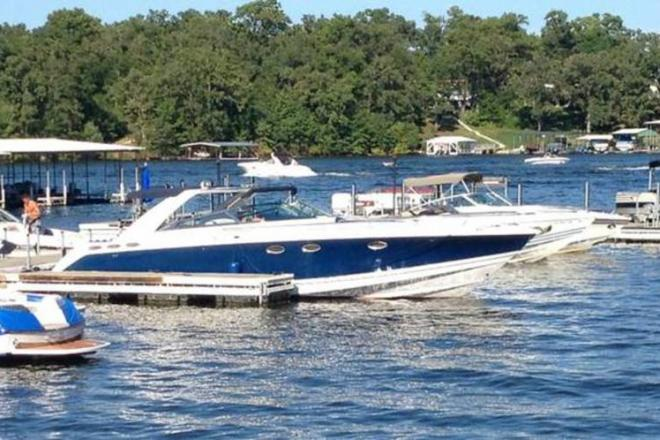 2001 Donzi 39 ZSC - For Sale at Lake of the Ozarks, MO 65065 - ID 106767