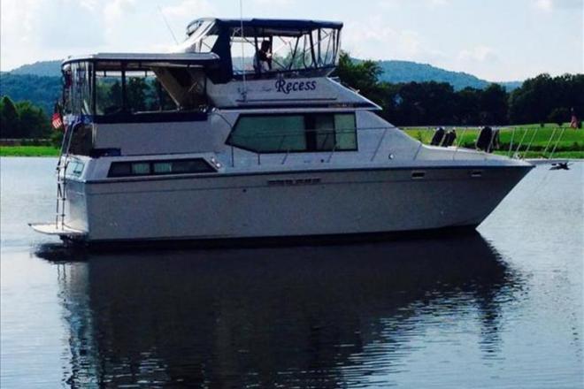1988 Chris Craft Catalina - For Sale at Scottsboro, AL 35768 - ID 106824